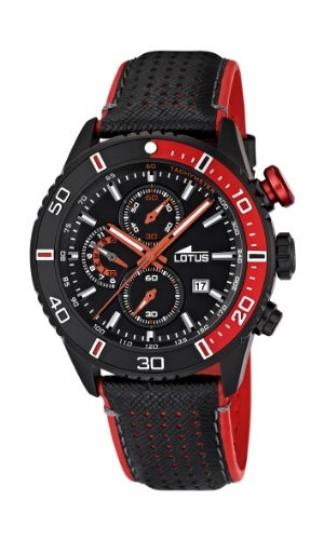 2f8efa1a54ac Lotus 15790 3 – Reloj analógico de cuarzo para hombre